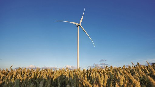 Wind Power South Africa